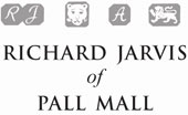 Richard Jarvis of Pall Mall