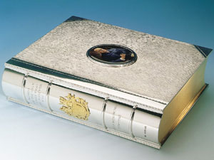 Churchill Book Box