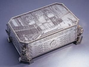 The Lords Casket