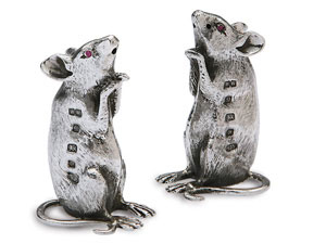 Mouse Salt and Pepper